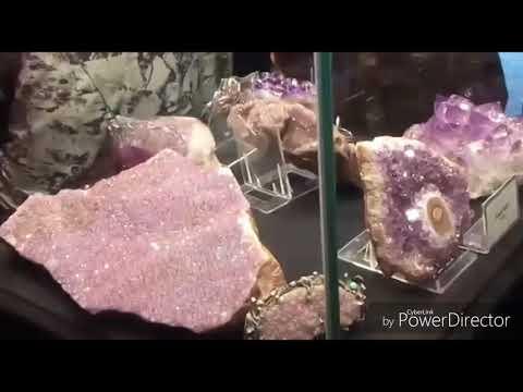 Агаты. Супер камни. Лекция геммолога.