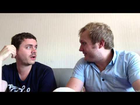 Free French Course - John Sheppard - Series 2 Episode 1