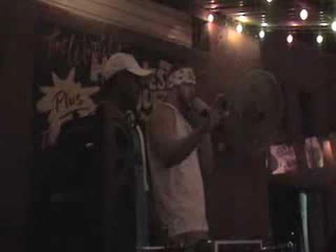 DJ unKnown - The Diverse DJ from NY [Tempe AZ - Dos Gringos]