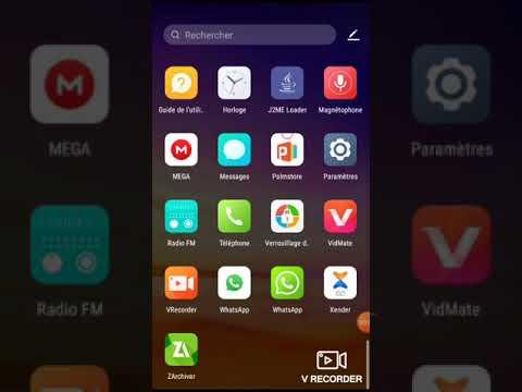 Application Pour Jouer Des Jeux Java Sur Android