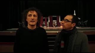 """""""Anelante"""" con Antonio Rezza al Teatro Curci di Barletta"""