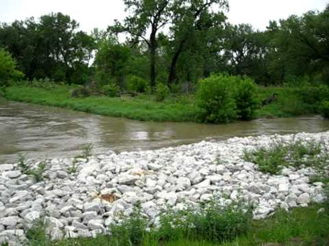618 Little Calumet River at Hart Ditch