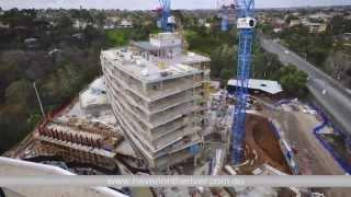 Haven Construction Timelapse November 12' - October 13'