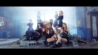 Gambar cover TWICE「BDZ」Music Video