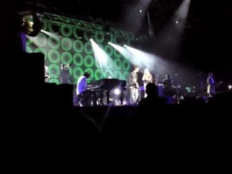 Sheryl Crow Sideways Citizen Cope Cover Live Glasgow Clyde