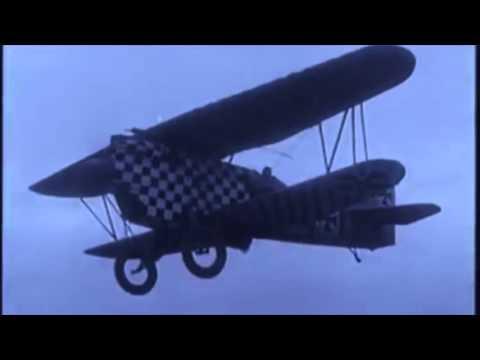 Wings (1927) Rescoring