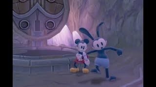 Rato Mickey | Disney Epic Mickey 2 | Episode 5 WiiU | ZigZag Kids HD