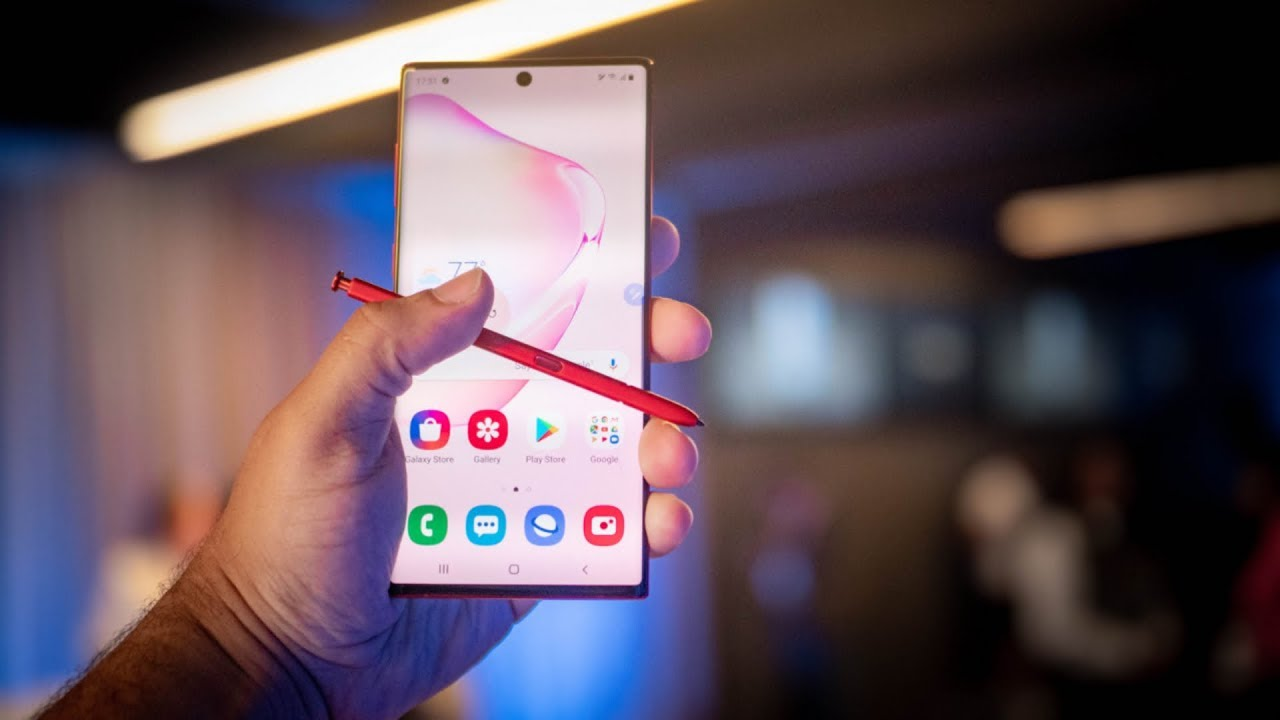 5 Best Accessories/Gadgets For Samsung Galaxy Note 9