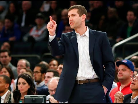Brad Stevens gives update on injured Boston Celtics star Gordon Hayward
