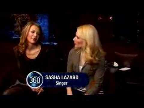 Sasha and Shawna on NY 360