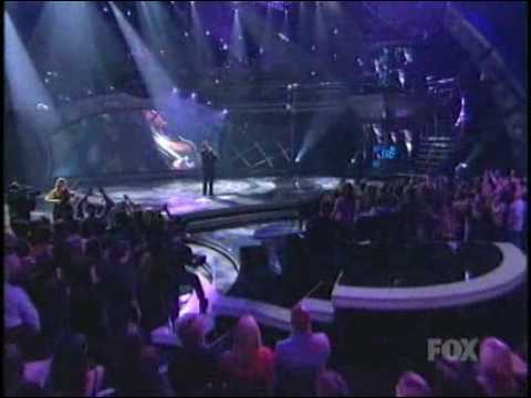 Danny Gokey What Hurts The Most Performances American Idol