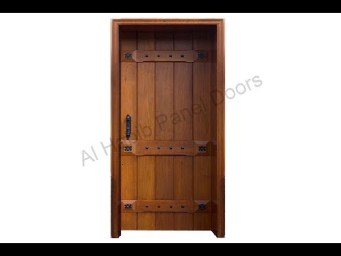 Wooden Entry Door Designs For Home on discount entry doors for home, glass door designs for home, double entry doors for home, modern door designs for home,