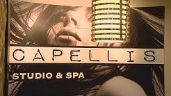 Capelli's Studio & Spa: Decatur, Illinois