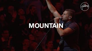 mountain hillsong worship