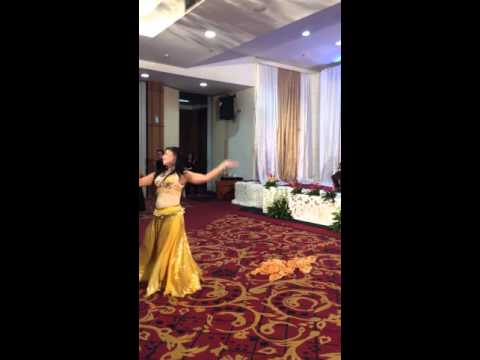 Elite club epicentrum belly dance at brp Smesco wedding