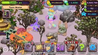 Epic Hoola (My Singing Monsters)