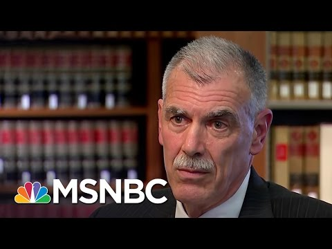 Top DOJ Lawyer: Muslim Ban Likely Unconstitutional | MSNBC