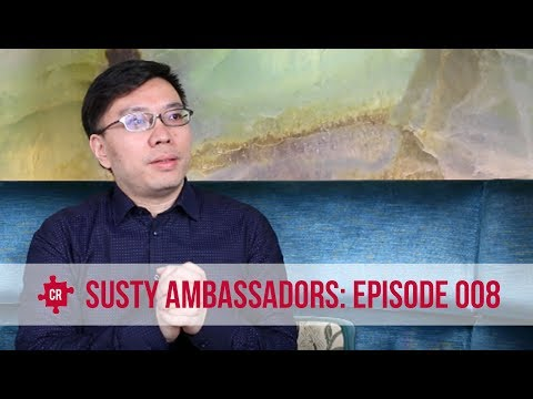 Passion, Experience, & Engagement: Developing a Susty Career   Sustainability Ambassadors 008