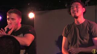 The Beatbox House   Showcase Part 1   American Beatbox Championships 2018