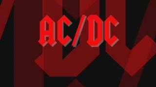 AC/DC - Hail Caesar - Live