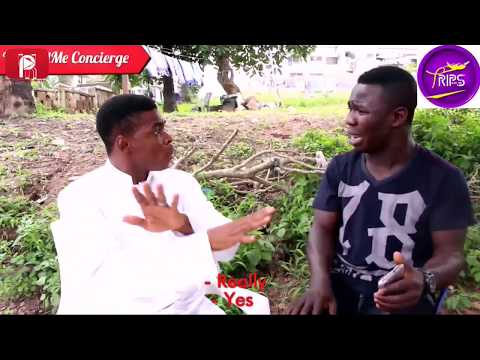Woli Agba - Funny Adverts VOL 5