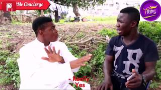 FUNNY ADVERTS BY WOLI AGBA VOL 5