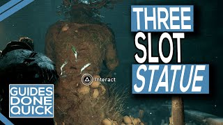 How To Activate The Three Slot…
