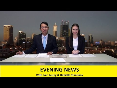 (20th, July) Evening News - [MH17 Tragedy + Bull Fighting]