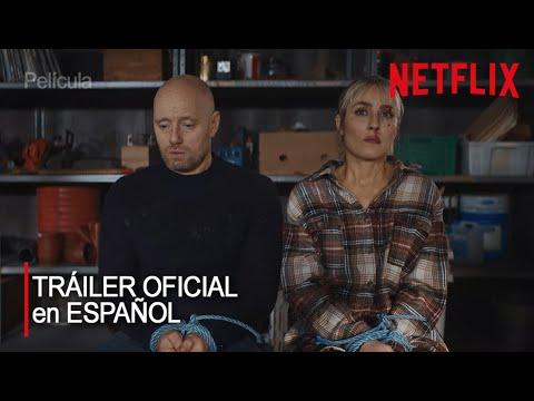 El Viaje | Netflix | Tráiler Oficial en Español