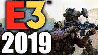 Call Of Duty Modern Warfare E3 2019 Gameplay Updated Panel Times! (cod Modern Warfare Gameplay Date)