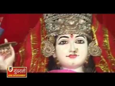 Maharani Maa Durga - Maa Tujhe Pranam - Laxmi Dubey - Hindi Devi Song