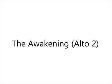 The Awakening (Alto 2)