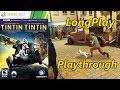 The Adventures of Tintin: The Secret of the Unicorn Game - Longplay (Main Campaign) Walkthrough