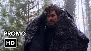 "Once Upon a Time 5x10 Promo #2 ""Broken Heart"" (HD)"