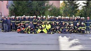 Vaja GZ Cerknica - Požar Brest