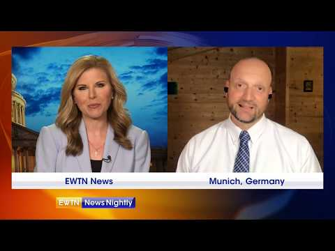 Record numbers leave Church in Munich archdiocese | EWTN News Nightly