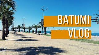 Vlog z BATUMI 2