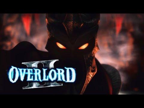 Overlord II - 16 - :(  