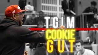 TGIM | COOKIE GUT