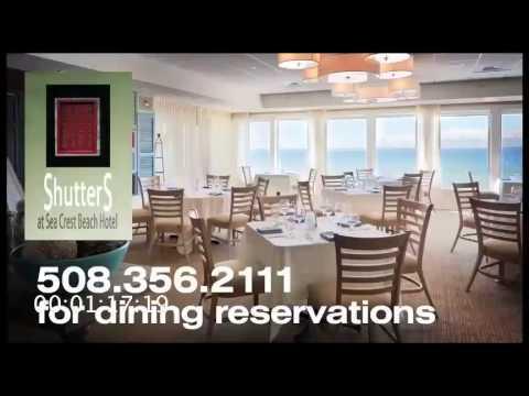 Sea Crest Beach Hotel Informational Video