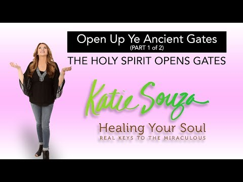 ep. 94 - Open Up The Ancient Gates