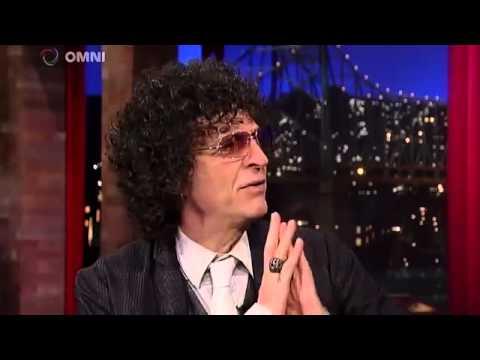 Howard Stern on David Letterman - 5/11/2015 - Full Interview