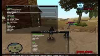 SA MP 0.3.7 Mod Sobeit Slono Boyko Project Best Cheats PT BR