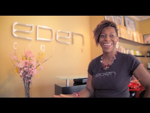Small Business Success Story: Eden Organix Day Spa