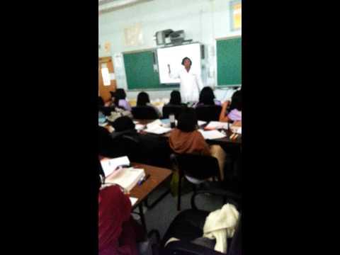ASCP @ Clara Barton High School