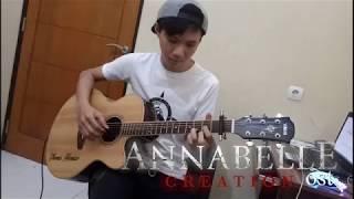 (Jimmie Davis) You are my sunshine - Annabelle Creation OST - IKO