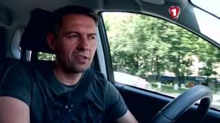 Тест-драйв Chery Tiggo 5 от Первого Автомобильного