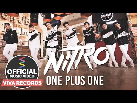 Nitro — One Plus One  Music