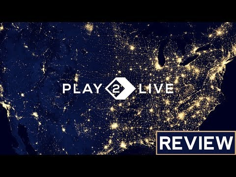 Play2Live Token & Project Review