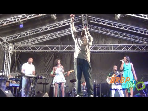 Independence Day Rally Round Dominica Relief Concert 2015 @BRBPTV